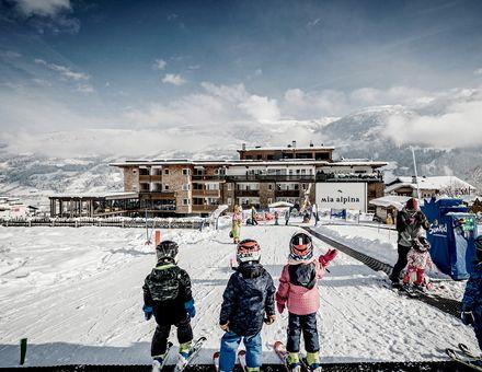 Angebot: Happy Family Winter - Mia Alpina