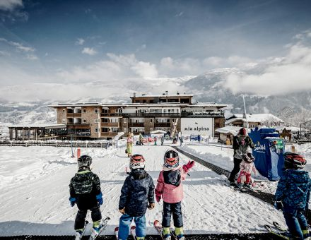 Offer: happy family winter - Mia Alpina