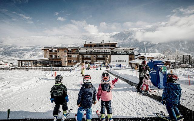 Mia Alpina Zillertal Family Retreat Bildergalerie