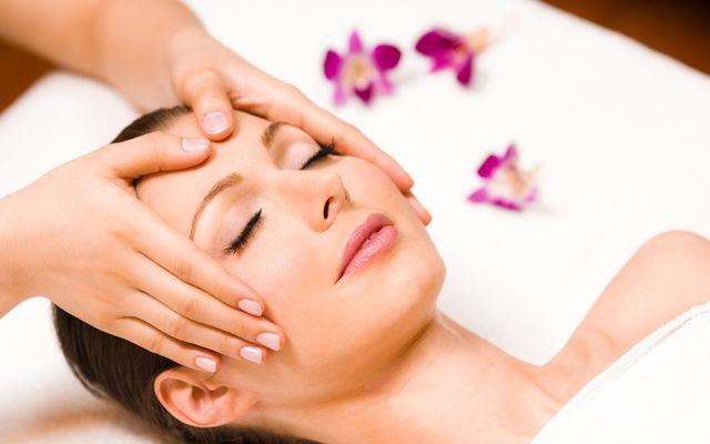 Aroma oil spa massage +  Harmony face massage - Mia Alpina