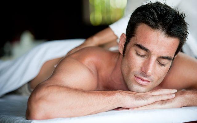Full Body Massage - Mia Alpina