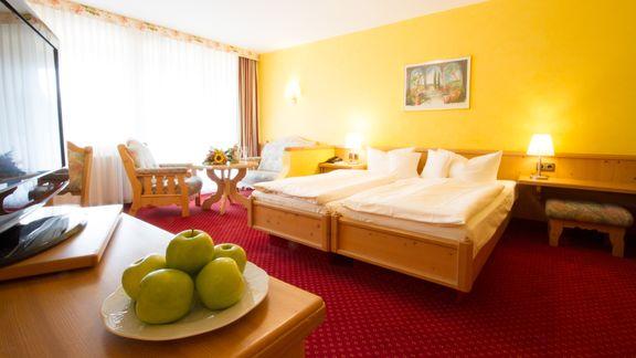 Familienzimmer Hochstein 1/4 - PFALZBLICK WALD SPA RESORT