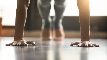 Yoga-Retreat | inklusive Pausen-Paket
