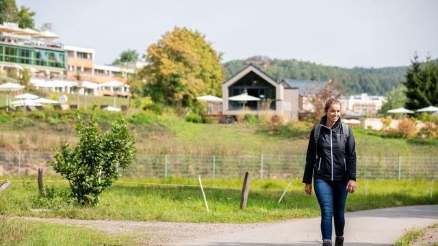 Semaines de randonnée au Pfalzblick - PFALZBLICK WALD SPA RESORT