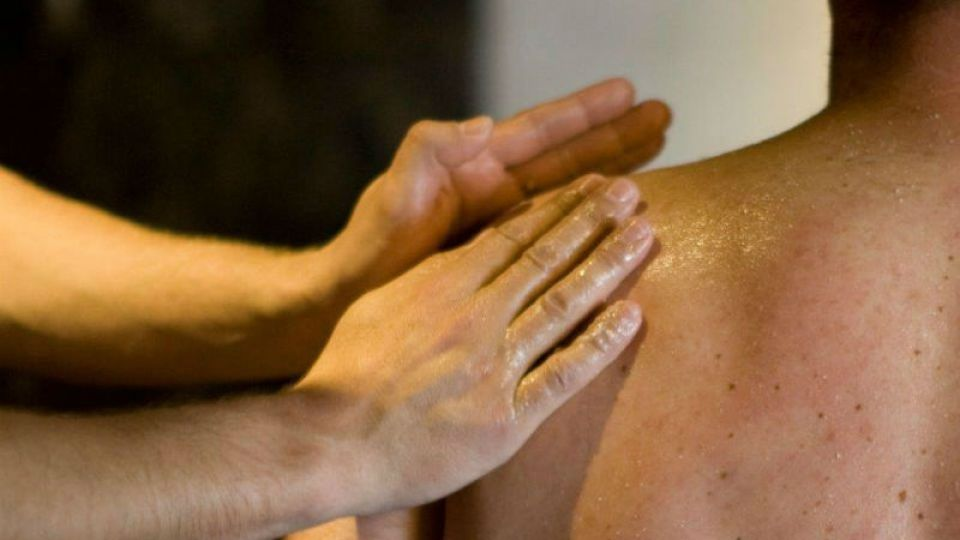 """Relaxation musculaire"" 