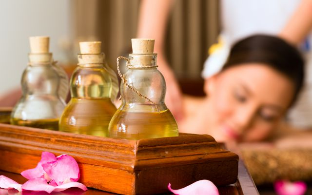 AyurvedaSoul Retreat 27.-29.09.2019