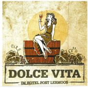 Hotel Post meets ITALY- Weinevent 1.4.2017
