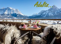 ADULTS ONLY Weeks Dezember 2019