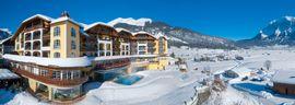 Winterurlaub im Hotel Post in Lermoos