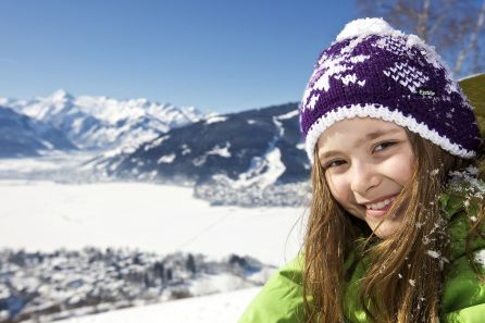 5 Tage Skipass Kinder  (2000 - 2009)