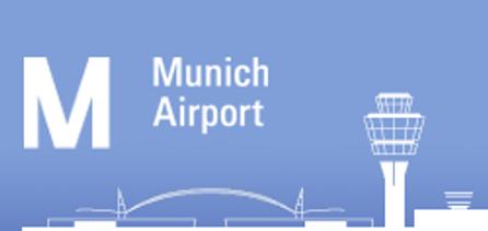 Flughafen-Transfer München (bis zu 8 Personen)