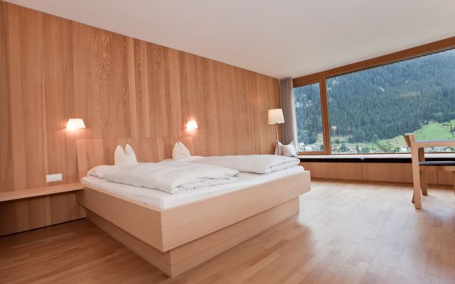 Biohotel Saladina: Juniorsuite