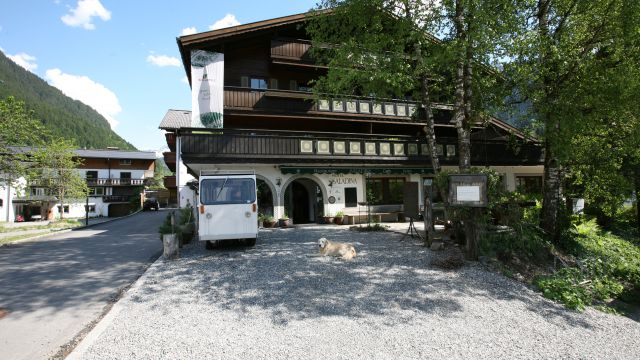 Bio-Hotel Saladina | Montafon