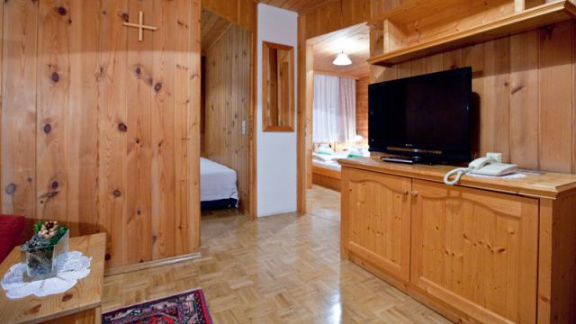 Tradition Hotel Apartment