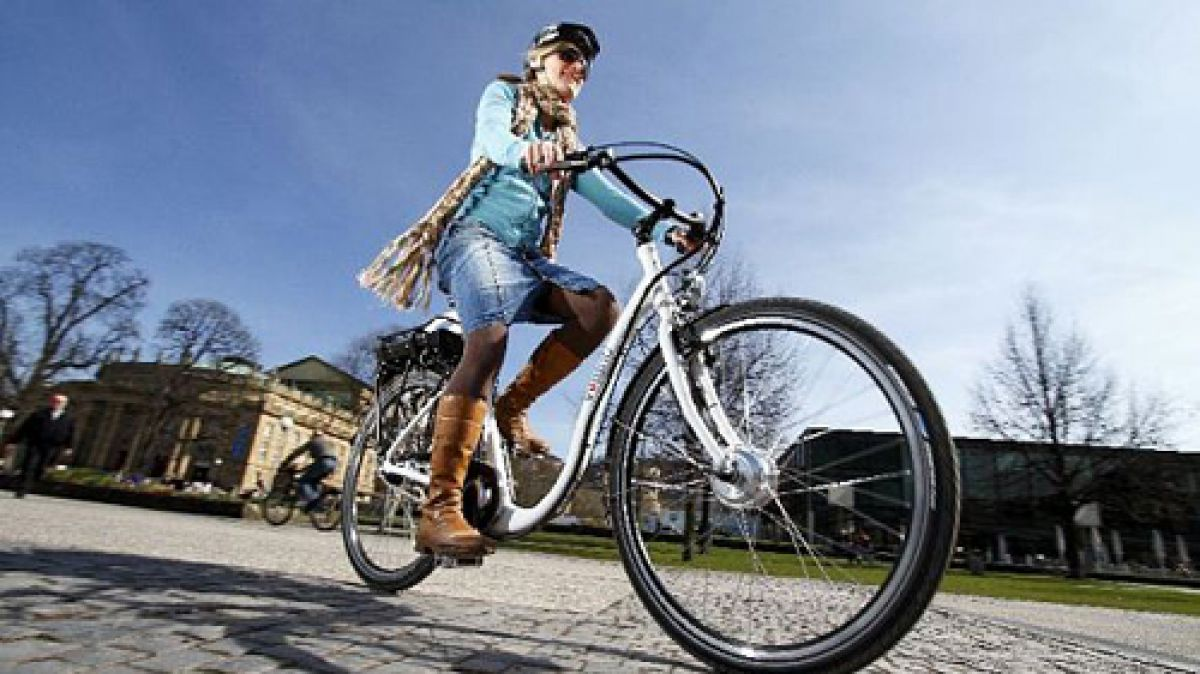 "Saladina Club ""E-Bike Tour Trans Vorarlberg"" | 2 Tage"