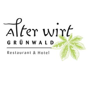 Alter Wirt - Logo