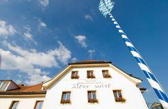 Alter Wirt, Grünwald, Bavaria, Germany (9/18)