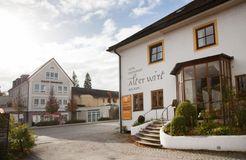 Alter Wirt, Grünwald, Bavaria, Germany (2/18)
