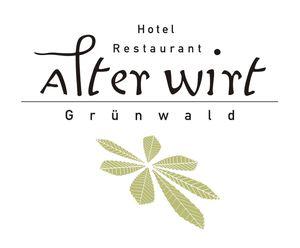 Alter Wirt - Bio-Restaurant & BIO-Hotel - Logo