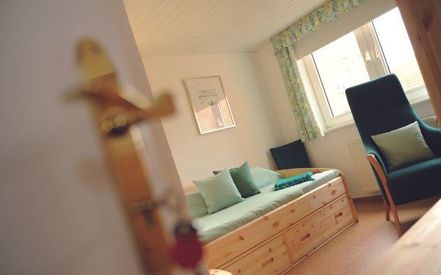 Biohotel AnNatur: Zimmer zum Entspannen