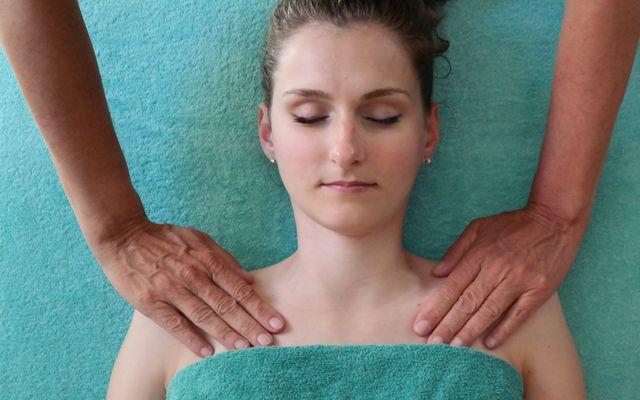 Biohotel AnNatur: Massagebehandlungen
