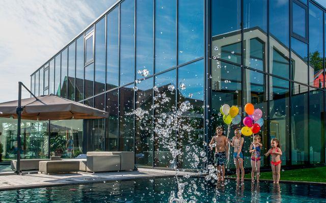 Baby & Kinder Bio-Resort ULRICHSHOF Bildergalerie