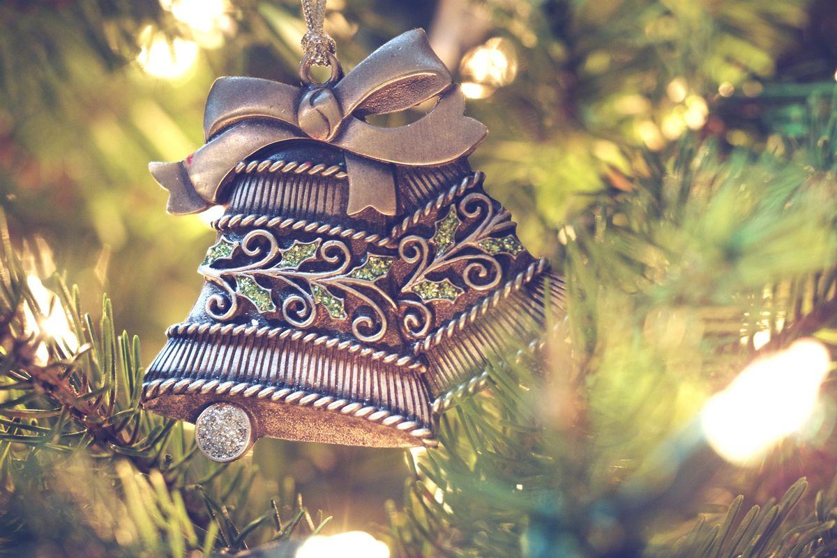 Weihnachten in den Kärntner Bergen