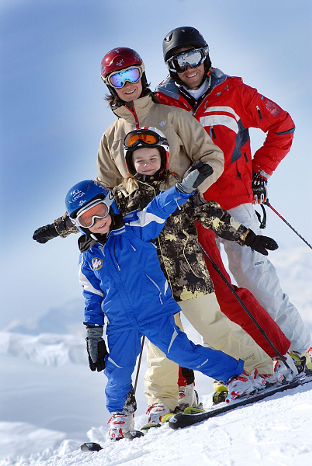 Skigenuss mit Freunden in der Skiregion Amade | 3 Übernachtungen