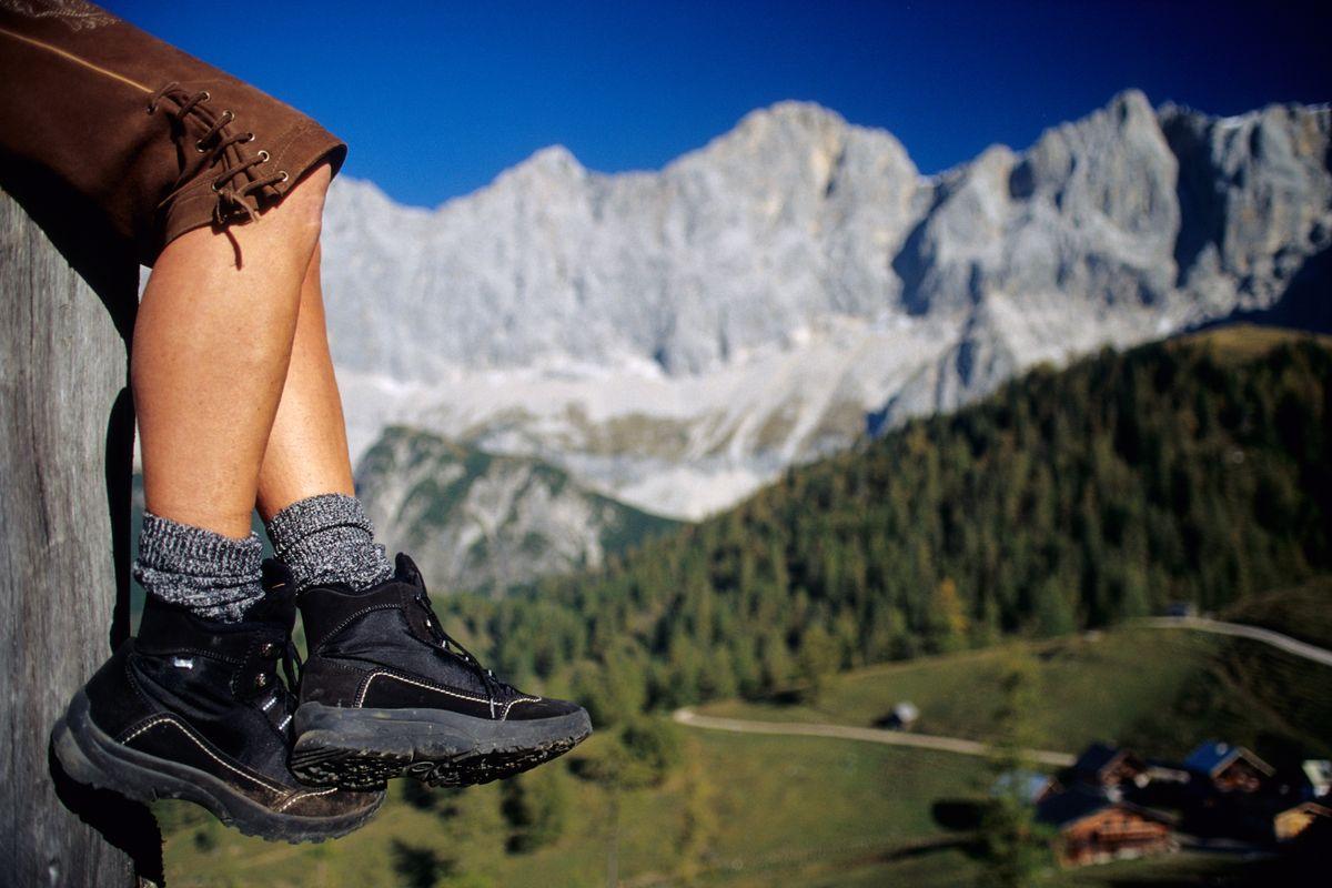 In die Berg bin i gern  | 1 Nächtigung