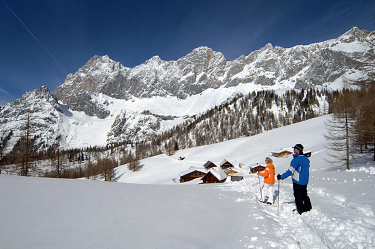 Winter-Wanderfreuden - Begegnungen einatmen | 3 Übernachtungen