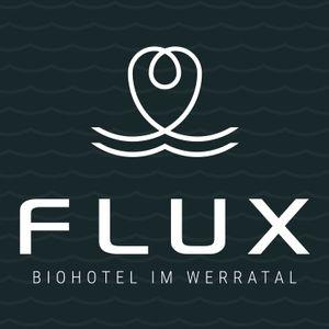 Biohotel Flux - Logo