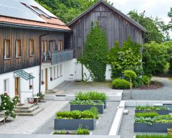 Biohotel Pausnhof, St. Oswald, Baviera, Germania (4/24)