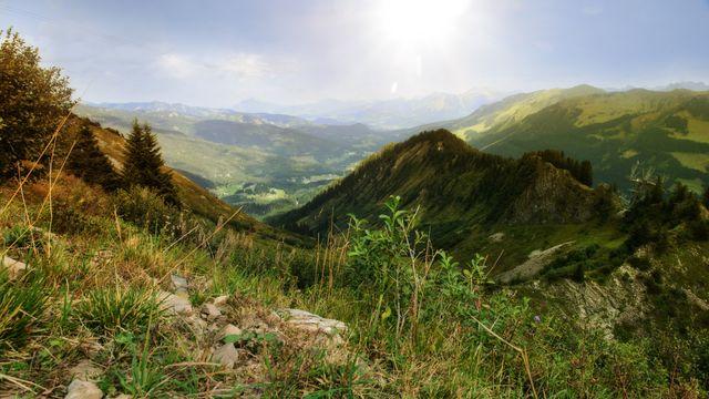 Berge erleben & MEHR