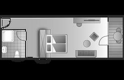 "Doppelzimmer ""Ifen Komfort"" (2/7) - Das Naturhotel Chesa Valisa"