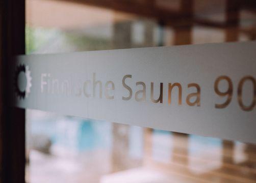 Biohotel Chesa Valisa: Wellnesshotel mit Finnischer Sauna - Das Naturhotel Chesa Valisa, Hirschegg/Kleinwalsertal, Vorarlberg, Österreich