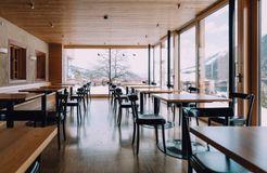 Biohotel Chesa Valisa: Restaurant - Das Naturhotel Chesa Valisa, Hirschegg/Kleinwalsertal, Vorarlberg, Österreich