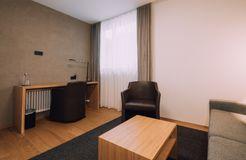 Biohotel Chesa Valisa Hirschegg Appartement Heuberg (3/4) - Das Naturhotel Chesa Valisa