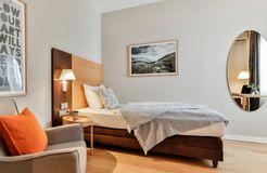 """Camera singola """"Classic"""" (3/7) - Hotel Villa Orange"""