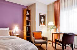 Hotel Villa Orange, Frankfurt, Assia, Germania (9/18)