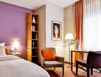 """Camera singola """"Classic"""" - Hotel Villa Orange"""