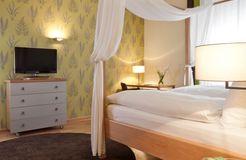 Camere doppie Deluxe (2/2) - Hotel Villa Orange