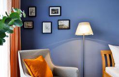 "The ""Orange"" single rooms (2/2) - Hotel Villa Orange"