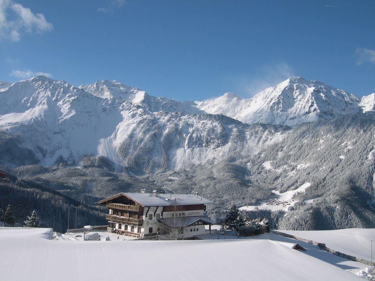 100 % Natur pur beim Winterwandern - 4 Nächte | Saison B