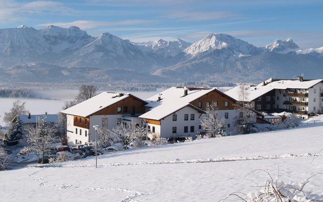 Biohotel Eggensberger: Hopfen am See im Winter