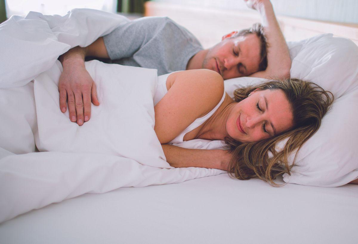 Sleep well (again!) Offer