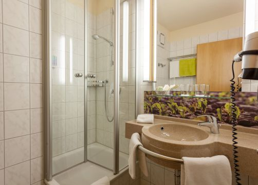 """Double Room """"South Panorama""""  COMFORT (4/4) - Biohotel Eggensberger"""