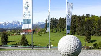 Hopfen golf pleasure package