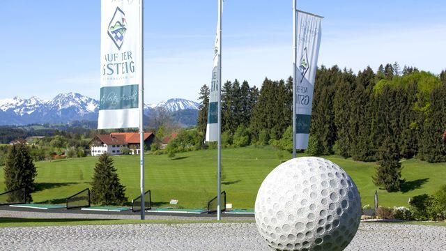 Hopfener Golf-Vergnügen-Angebot