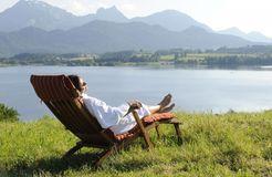 Biohotel Eggensberger: Urlaub in der Natur - Biohotel Eggensberger, Füssen - Hopfen am See, Allgäu, Bayern, Deutschland