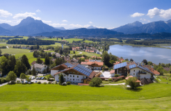 Biohotel Eggensberger, Füssen - Hopfen am See, Allgäu, Bavaria, Germany (8/32)